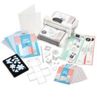 690114 Big Shot Plus A4 Starter Kit (Tages hjem på bestilling)-0