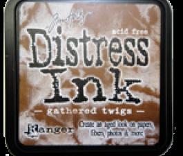 32823 Tim Holtz Distress Ink Pad, Gathered Twigs-0