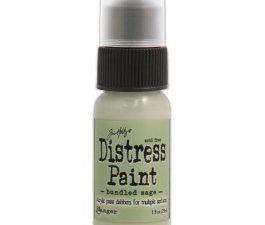 TDD3633 Tim Holz Distress Paint Bundled Sage-0