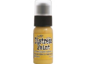 TDD43584 Tim Holz Distress Paint Fossilized Amber-0
