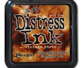 19527 Tim Holtz Distress Ink Pad, Vintage Photo-0