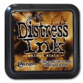 19534 Tim Holtz Distress Ink Pad, Walnut Stain-0