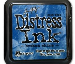 21414 Tim Holtz Distress Ink Pad, Broken China-0