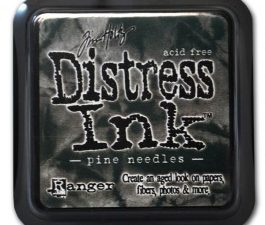 21476 Tim Holtz Distress Ink Pad, Pine Needles-0