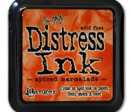 21506 Tim Holtz Distress Ink Pad, Spiced Marmalade-0