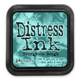 32854 Tim Holtz Distress Ink Pad, Evergreen Bough-0