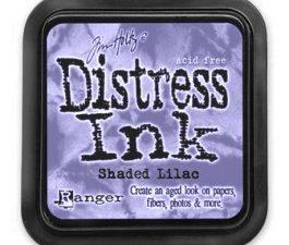 34957 Tim Holtz Distress Ink Pad, Shaded Lilac-0