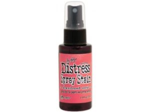 TSS44079 Distress Spray Stain, Abandoned Coral-0