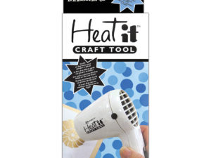 HIT27089 Tim Holtz Varmepistol -0