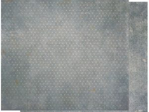 12SHV090 BOBUNNY SCRAPBOOKING ARK 30x30 Shadow Vintage-0