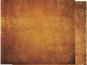 12GV890 BOBUNNY SCRAPBOOKING ARK 30x30 , Gingerbread Vintage-0