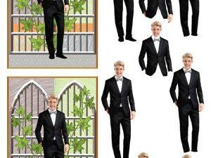 067285 BARTO DESIGN 3D 1 ark Konfirmation dreng med baggrund-0