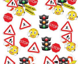 204144 Quickies 3D 1 ark Tillykke med kørekortet-0