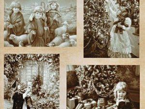 NEVI012 Nellie Snellen Vintage ark 1 ark Presents-0