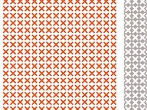 DF3417 Marianne Design Die, Emb.folder & die Cross Stitching-0