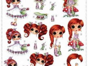 4612008 JOY 3D 1 ark 6010/2008 Sherri Baldi sommer piger-0