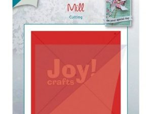 6002/0433 JOY Die Cut Mill-0