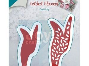 6002/0470 JOY Die Cut Tulip-0