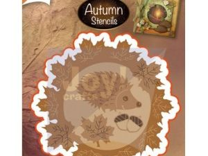 6002/0471 JOY Die Cut/emb Autumn-0