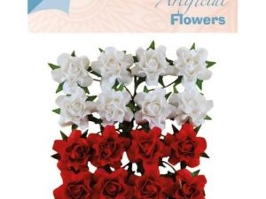 6370/0067 JOY Artificial Flowers -0