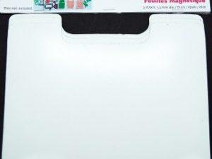 6200/0071 JOY Magnetplader til opbevaringskasse 3 stk-0
