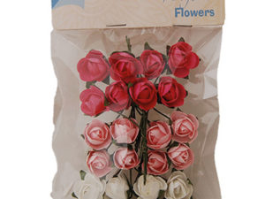 6370/0058 JOY Artificial Flowers-0