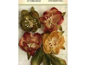 673 Petaloo, Botanic Collection-0