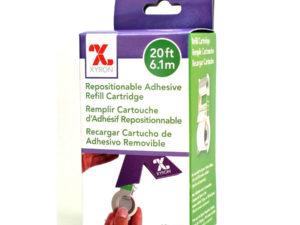 0918 Xyron - 150 Machine Repositionable Adhesive Refill Cartridge -0