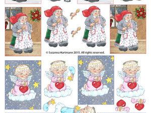 067395 BARTO DESIGN 3D 1 ark små julebilleder-0