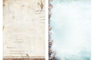 WM203 STUDIOLIGHT Basispapir A4 2 sidet 1 ark-0