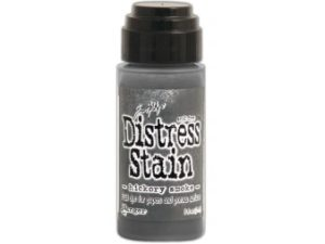 TDW44000 Tim Holtz Distress Stain Hickery Smoke-0