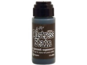 TDW44048 Tim Holtz Distress Stain Ground Espresso-0