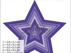 CLNestXXL19 CREAlies Die, stor stjerne-0