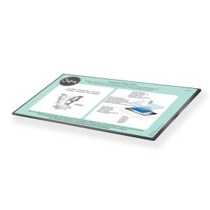 660320 Sizzix Precision Base Plate -0