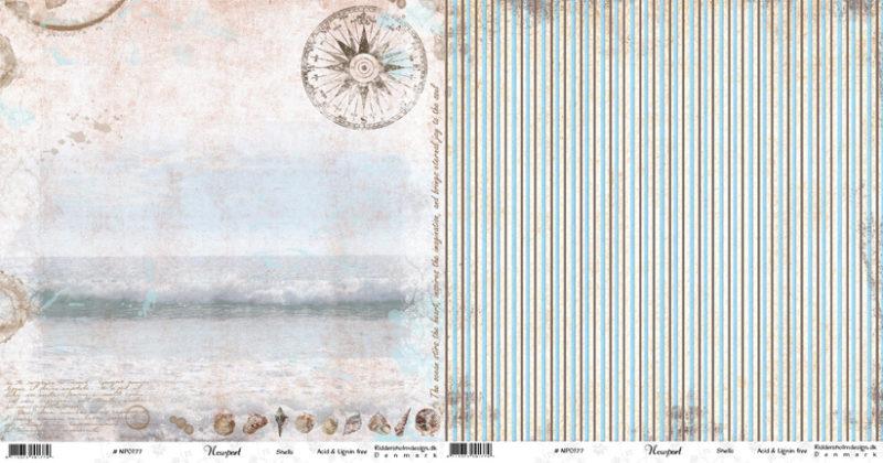 NP0177 Ridersholm Design Newport Shells-0