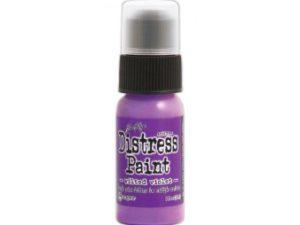 TDD43621 Tim Holtz Distress Paint Wilted Violet-0