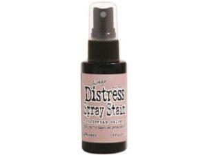 TSS42587 Tim Holtz Distress Spray Stain Victorian Velvet-0