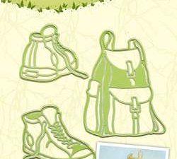 45.1499 Leane Creatief Die Cut/Emb Sneakers & Back -0