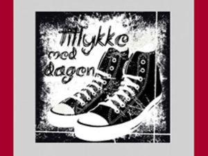 67131 Felicita Design Stempel Tillykke med dagen basketstøvle-0