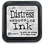 TIM21643 Ranger Tim Holtz Ranger Distress Embossing Pad-0