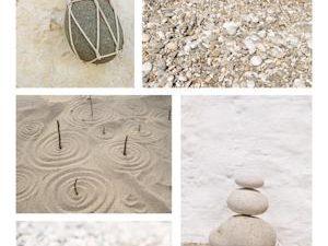 AK0062 Marianne Design 3D ark, Stones-3053