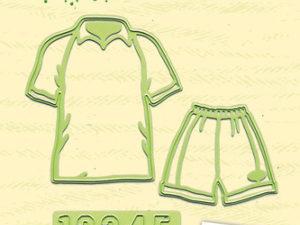 45.2359 Leane Creatief Die Cut/emb Sportswear-0