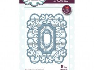 CED10014 Creative Expressions Sue Wilson Die Indian Ocean Collection Mauritius-0