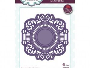 CED4318 Creative Expressions Sue Wilson Die Frames And Tags Madeleine-0