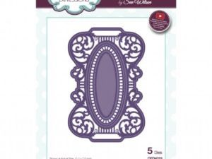 CED4319 Creative Expressions Sue Wilson Die Frames And Tags Charlotte-0