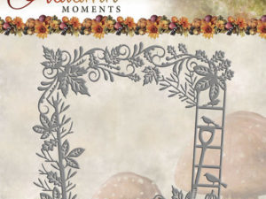 ADD10072 Amy Design Die Autumn Moments Frame-0