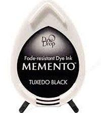 MD-900 Memento Dew Drop Tuxedo Black-0
