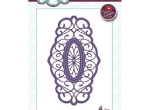 CED4321 Creative Expressions Sue Wilson Die Frames And Tags Molly-0