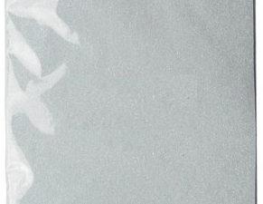 CA3104 MARIANNE DESIGN Glitter papir Hvid A5 Snowpaper -0