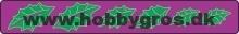 B183 Cheery Lynn Die Holly Leaves-0